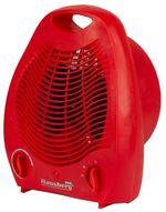 Тепловентилятор Hausberg HB-8501 Red