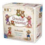 Настольная игра Ursuletii talentati, код 42403