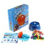 """Joc de masă """"Pește timid"""", cod 43064"""