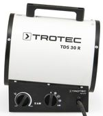Тепловентилятор Trotec TDS30R