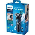 Электробритва для сухого и влажного бритья Philips Shaver series 5000  S5672/41