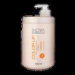 Маска для окрашенных волос, ACME jNowa, 1000 мл., COLOR UP - стабилизатор цвета