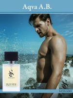 AQVA A.B. (Apa de parfum SANGADO 50 ml)