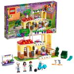 "LEGO Friends ""Restaurantul Heartlake City"", art. 41379"