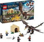 LEGO Harry Potter™  Turneul a trei vrăjitori: coada maghiară, art.75946
