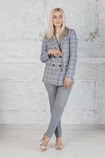 Костюм женский ( жакет + брюки )