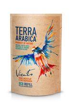 Terra Arabica Viento растворимый+молотый 75гр