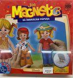 Магнитная игра Imbracam Papusa Clasica, код 41261