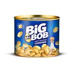 Арахис соленый Big Bob ж/б (120г)