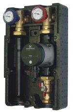 Насосная группа SA - 125 (насос Grundfos UPS 25-40)