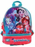 """Детский рюкзак """"Enchantimals"""" Yes I коралловый"""