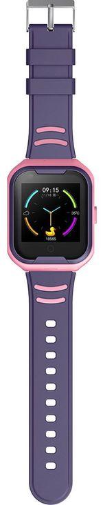 Детские умные часы Smart Baby Watch T11 Pink