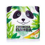 Hirtie igienica Panda Aroma 8 rol
