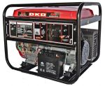 Электрогенератор Dakard DKD LB 8000 E