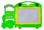 Доска детская поезд