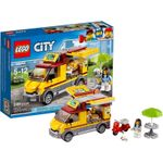 LEGO City  Pizzeria van, art. 60150