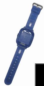 Детские умные часы Wonlex KT01 Blue