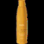 Бальзам-сияние для всех типов волос, ESTEL Curex Brilliance, 250 мл.