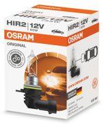 Автомобильная лампа Osram HIR2 PX22D 55W 12V (9012)