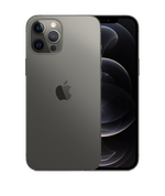 Apple iPhone 12 Pro Max 512ГБ, Space Gray