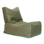 Кресло - мешок, коричневый