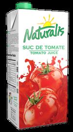 Naturalis suc tomate 2 L
