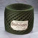 Bobilon Medium, Haki