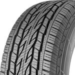 Шина Continental ContiCrossContact LX2 255/60 R17