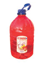 Detergent lichid de vase ECONOM capsuna
