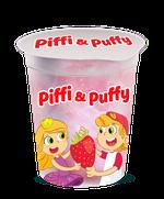 Сахарная вата Piffi&Puffi, 20г