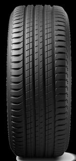 Шина Michelin Latitude Sport 3 255/55 R19