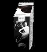 Краска для волос, ESTEL Celebrity, 125 мл., 5/7 - Шоколад