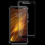 Защитное стекло Cover'X для iPhone 11 (All Glue)
