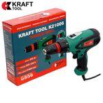 Электрошуруповерт 600W K21006 KraftTool