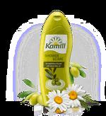 Kamill «Оливки», Гель для душа, 250 мл