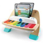 Игрушка деревянная с музыкой Hape & Baby Einstein Magic Touch Piano™