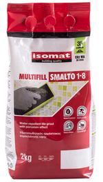 Fuga Isomat (Затирка для швов) 2kg Multicolor