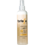 Spray-condiționer bifazic pentru toate tipurile de păr, ACME Fortesse PRO, 250 ml., GLOSS - hrănire și luciu