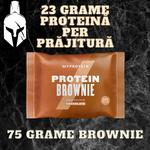 Протеиновый брауни - «Темный шоколад» - Печенье - 1 шт.