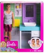 Camera Ken's Barbie, cod FYK51