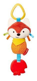 Игрушка -прорезыватель для зубов Skip Hop Fox