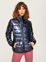 Куртка RESERVED Синий tx883-99x