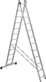 Лестница Elkop VHR HK 2x12 (2.90/5.33m)