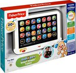 Tableta inteligentă cu tehnologie  Smart Stages (rus ) Fisher-Price, cod DHY54