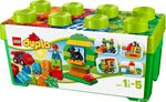 LEGO DUPLO All in One Box of Fun, 65 дет. арт.10572