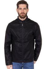 Куртка Tom Tailor Чёрный tom tailor 1012704