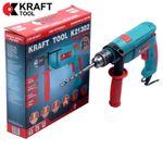 Электродрель ударная 900W K21302 KraftTool
