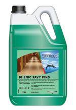 IGIENIC PAVY PINO, 5 kg