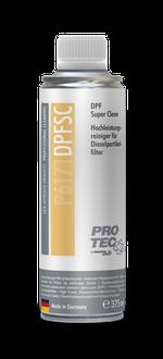 DPF Super Clean Очиститель сажевых фильтров