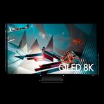 TV Samsung QE75Q800TAUXUA